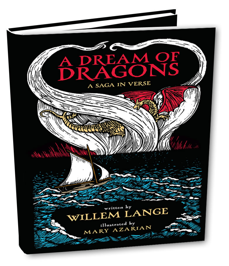 Read A Dream Of Dragons By M Kruger